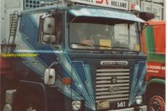 Scania trucks map 07