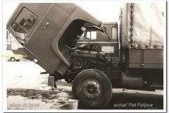 Scania trucks map 11