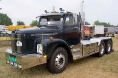 Scania trucks  map 13