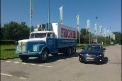 Scania trucks map 17