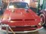 Shelby personenwagen