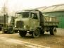Simca trucks