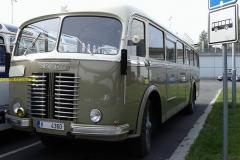 Skoda bussen