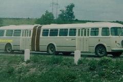 2017-09-20 SKODA 706 RTO-K PROTOTYPE 1960