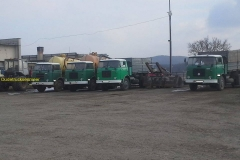 2018-07-09  SKODA trucks