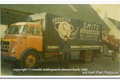 Smits uit Oosterland