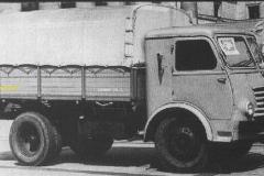 Star trucks