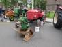Steyr tractoren