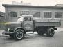 Steyr truck