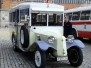 Tatra bussen