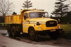 Tatra truck map 02