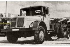 2017-09-28 TATRA T-111. 1957