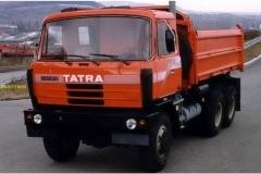 2017-09-28 TATRA T 815 6X6