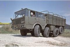 2017-12-30 TATRA T-813 8X8 KOLOS 1967
