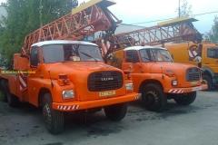 Tatra truck map 03