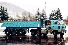 2019-02-05 Tatra truck