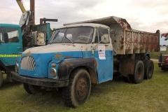 2016-08-16 Tatra truck