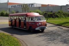 2019-01-26 Tempo Matador  bus