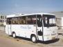 Temsa bussen