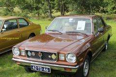 2019-02-06 Toyota CRESSIDA DE LUXE 27-09-1977