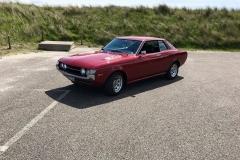 2017-10-28 toyota Celica TA 22 1974