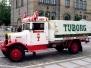 Triangel trucks