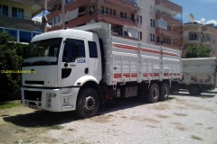 2014-06-19 Ford Cargo 2524