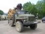 Ural trucks