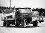 Vanaja trucks