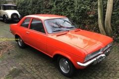 2019-02-19 Vauxhall Viva 1.3 HC 1974