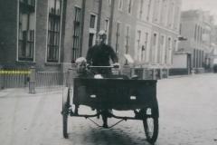 Blijmarkt 1940 g land