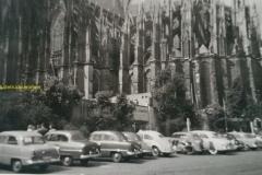 Dom keulen 1956