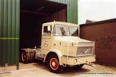 2016-08-30 VERHEUL HF 4 1963. Verschuuren Amersfoort-Hempenius Barneveld.