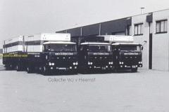 2011-08-23  DAF 2800  Opening Nieuwe Pand 1985