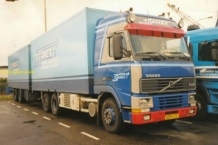 2014-09-11 Volvo FH 12 Titanex