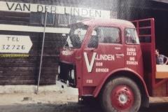 2018-08-06 V DER Linden waalwijk VOLVO F01