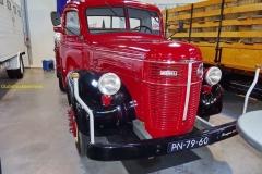 2019-01-16 Volvo L245 26-06-1956