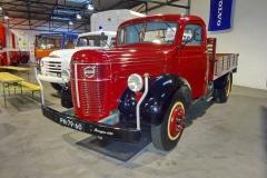 2019-01-16 Volvo L245 29-06-1956