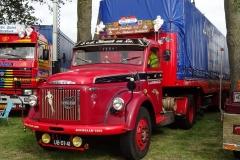 2019-01-16 Volvo L495 31-08-1960