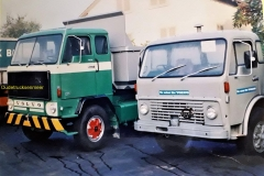 Volvo truck map 14