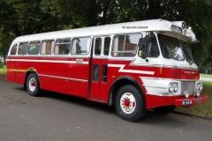 2016-07-20 Volvo camper 1964