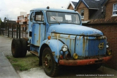 2016-08-30 Volvo 495 Titan 1963. Herreman BVBA Wevelgem.