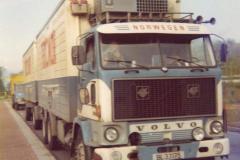 Volvo trucks  map 15
