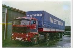 2011-01-31 Wetram Volvo F88