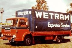 2018-10-08 Ford Wetram