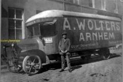 Wolters, a  uit Arnhem