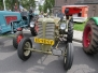 Zetor tractoren