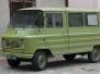 Zuk truck