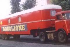 2013-02-10 daf truck  living trailers cirque bouglione